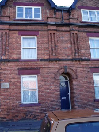 Thumbnail Flat to rent in 1 South Place, Beetwell St, Chesterfield