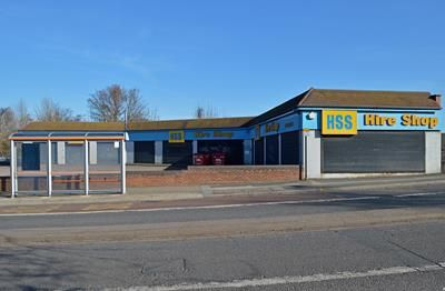 Thumbnail Retail premises for sale in Bloxwich Road, Walsall