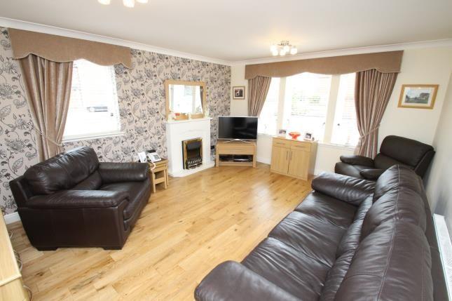 Thumbnail Flat for sale in John Marshall Drive, Bishopbriggs, Glasgow, East Dunbartonshire