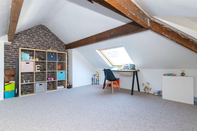 Loft Room of Scott Hall Road, Leeds, West Yorkshire LS17