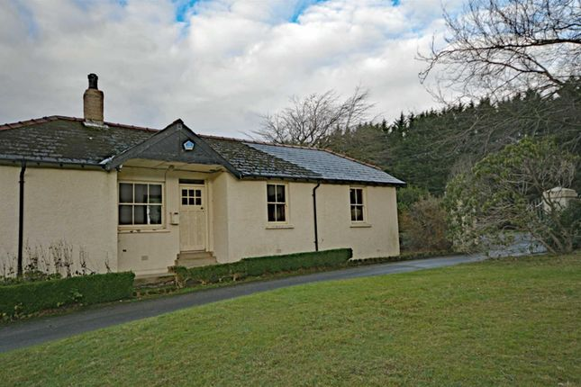 Thumbnail Cottage for sale in Thwaites, Millom