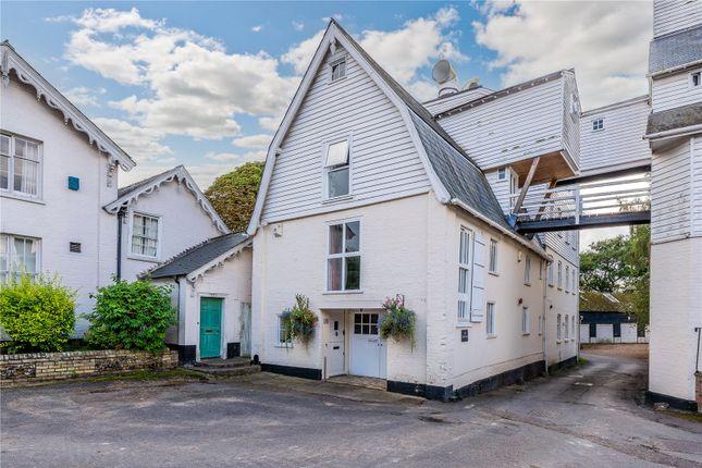 4 bed detached house for sale in Mill Lane, Linton, Cambridge, Cambridgeshire CB21