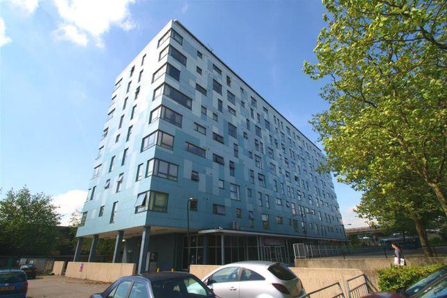 Flat for sale in Wetherburn Court, Bletchley, Milton Keynes