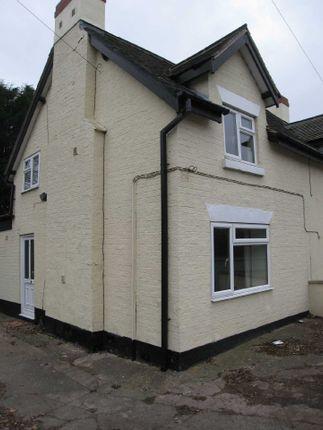 Thumbnail Semi-detached house to rent in Ellesmere Road, Shrewsbury