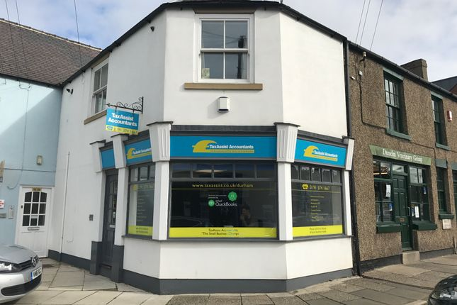 Thumbnail Retail premises to let in 105 Gilesgate, Durham