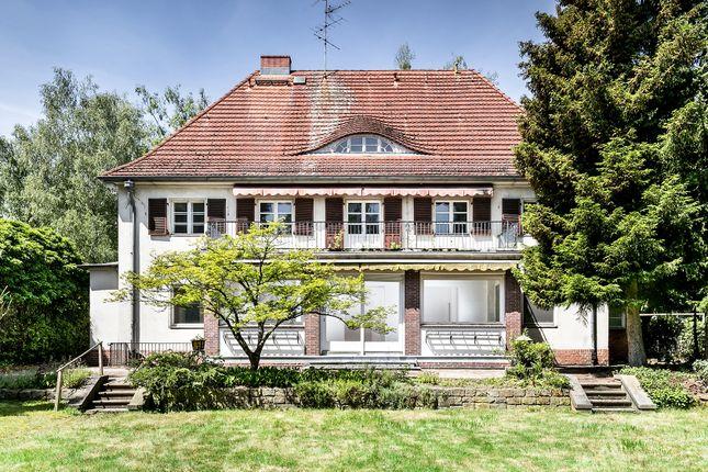Thumbnail Villa for sale in Vogelsang 13 14195, Berlin, Brandenburg And Berlin, Germany