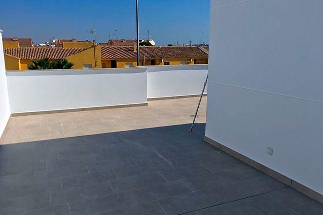 Rooftop_Terrace of El Salero 30740, San Pedro Del Pinatar, Murcia