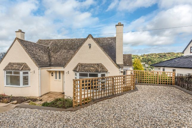 Thumbnail Bungalow for sale in Nailsworth, Stroud
