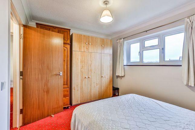 Bedroom of Rushy Mews, Cheltenham GL52