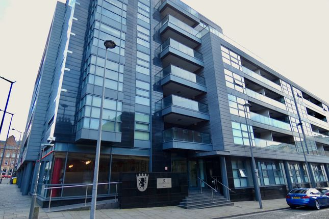 Thumbnail Flat for sale in Colquitt Street, Liverpool