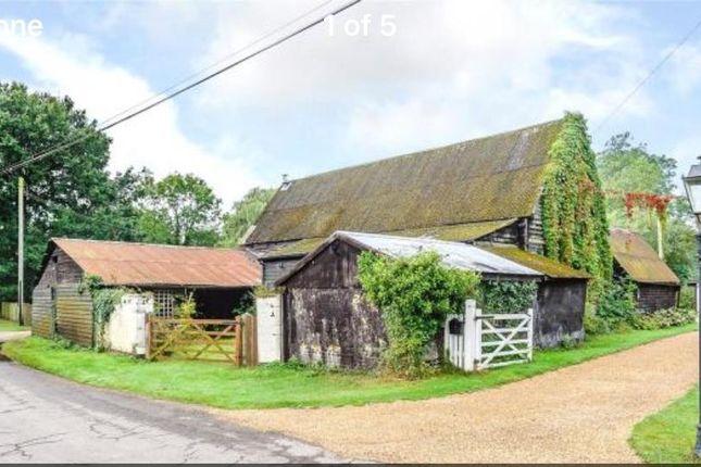 Img_0543 of Meadow Farm Barn, Wetheringsett, Stowmarket IP14