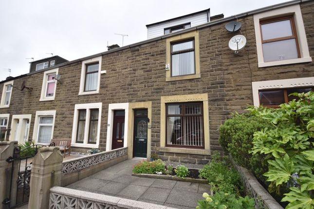 Terraced house for sale in Hodder Street, Accrington
