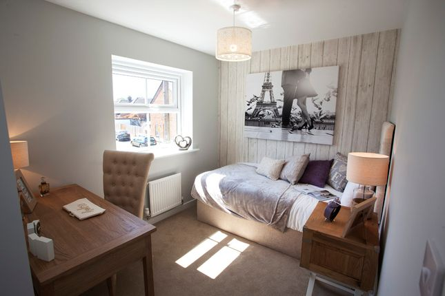 """3 bedroom property for sale in """"The Sinderby"""" at Central Avenue, Speke, Liverpool"""
