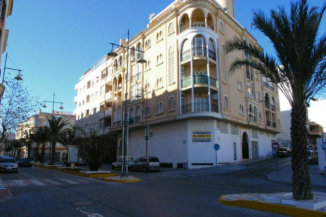 2 bed property for sale in Torrevieja, Alicante, Spain