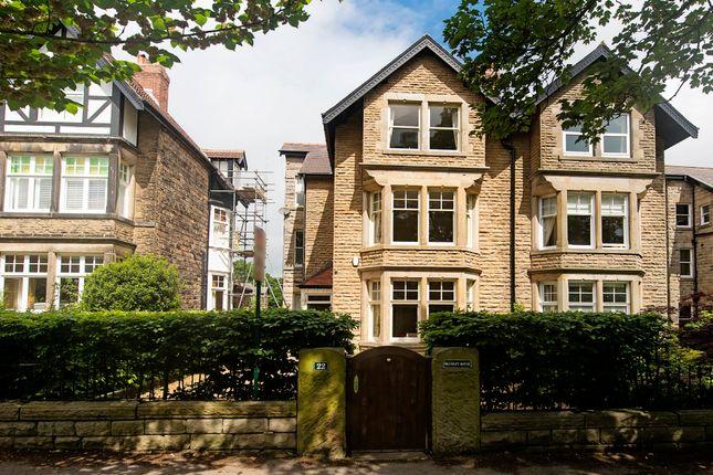 Thumbnail Semi-detached house for sale in Otley Road, Harrogate