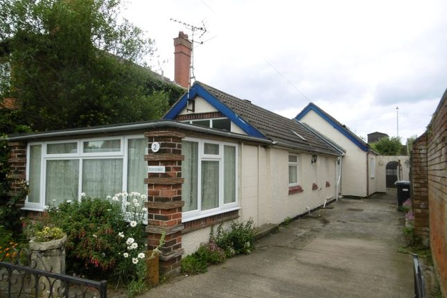 Thumbnail Detached bungalow for sale in 2 Trusthorpe Road, Sutton-On-Sea, Mablethorpe, Lincolnshire