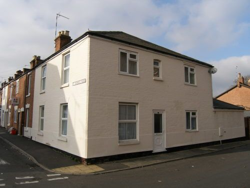 Thumbnail End terrace house to rent in St. Johns Road, Leamington Spa