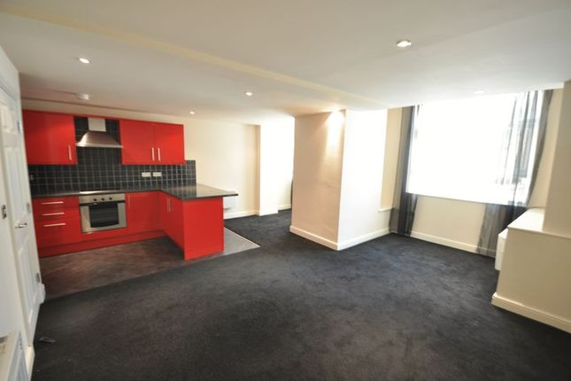 Thumbnail Flat to rent in Gladstone Heights, Eagle Street, Accrington