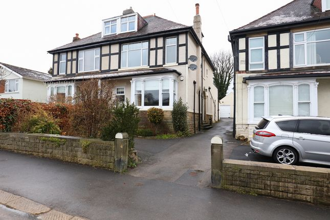 Thumbnail Flat for sale in King Ecgbert Road, Totley Rise, Sheffield