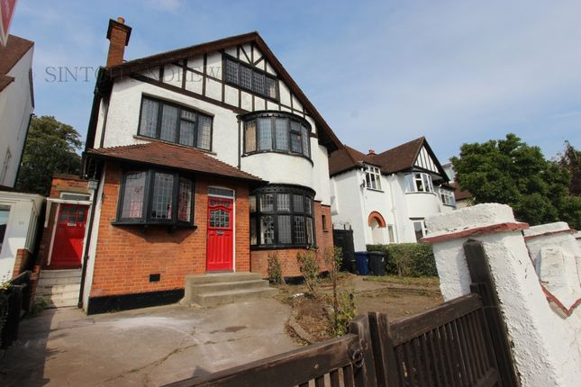 Thumbnail Detached house for sale in Mortimer Road, Ealing