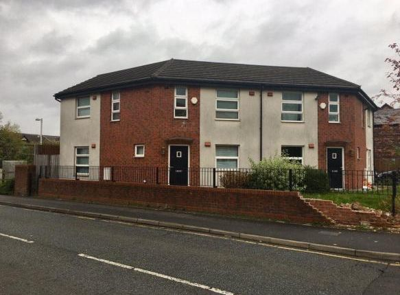 Thumbnail Semi-detached house for sale in Dean Lane, Newton Heath