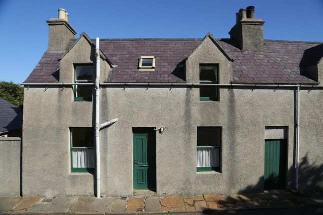 Thumbnail Town house for sale in 5 Whitehouse Lane, Stromness