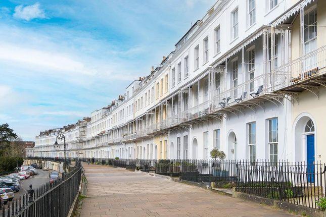 Thumbnail Maisonette for sale in Royal York Crescent, Clifton