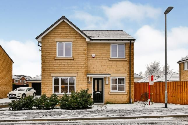 Thumbnail Detached house for sale in Kingfisher Way, Darlington, County Durham, Darlington