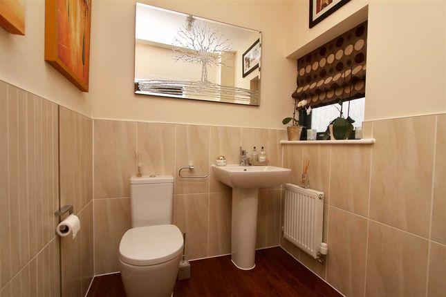 Cloakroom of Fen Bight Walk, Ipswich IP3