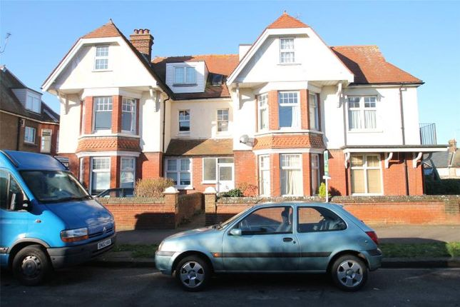 Thumbnail Detached house for sale in Goda Road, Littlehampton, West Sussex