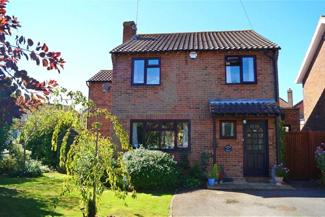 Thumbnail Detached house for sale in Cherry Tree Road, Chinnor