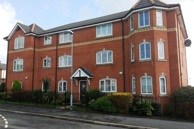 Thumbnail Flat to rent in Napier Drive, Horwich, Bolton, Greater Manchester