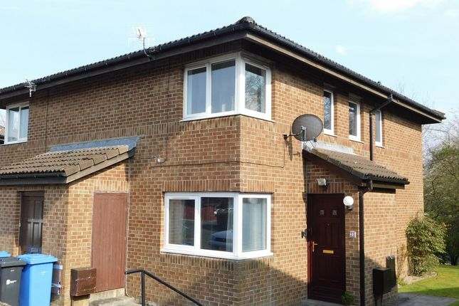 Thumbnail Flat to rent in Wester Bankton, Livingston