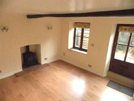Thumbnail Cottage to rent in Golden Square, West Street, Cromer