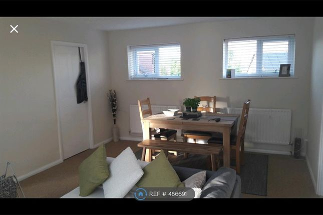 Thumbnail Detached house to rent in Monarch Close, Basingstoke
