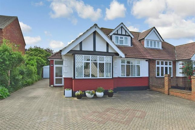 Thumbnail Bungalow for sale in Orchard Rise, Shirley, Croydon, Surrey