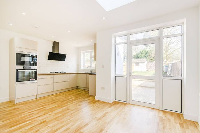 Thumbnail Property for sale in Chaplin Road, Wembley