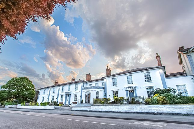 Thumbnail Hotel/guest house for sale in Warwick Road, Stratford-Upon-Avon