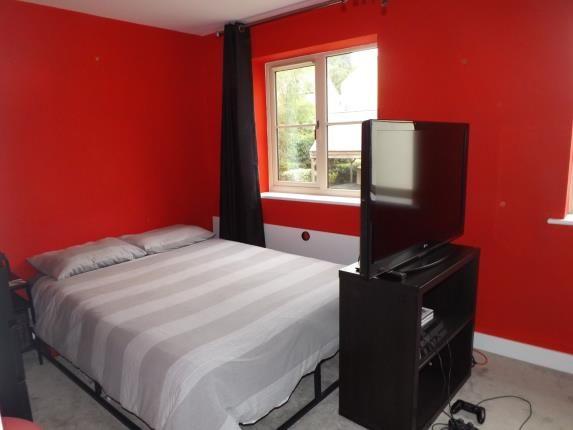 Bedroom 2 of Britannia Mews, Wotton-Under-Edge, Gloucestershire, N/A GL12