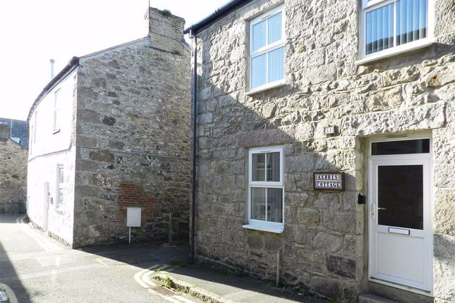 Wesley Place, St. Ives TR26