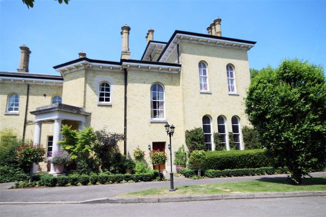 Thumbnail Flat for sale in Merry Hill Road, Bushey WD23.