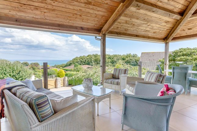 Thumbnail Detached house for sale in Hynetown Road, Strete, Dartmouth, Devon