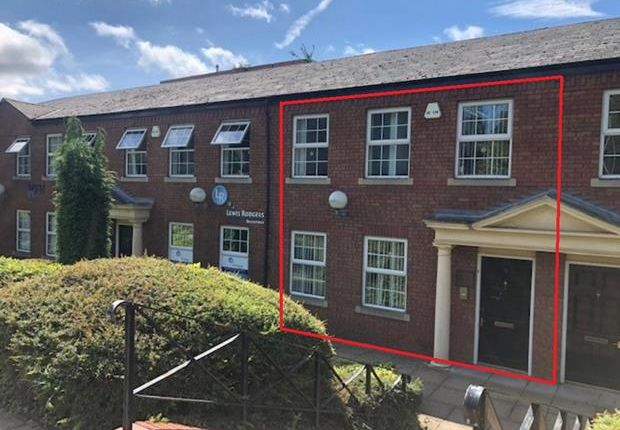 Thumbnail Office to let in 5 Chantry Court, Forge Street, Crewe