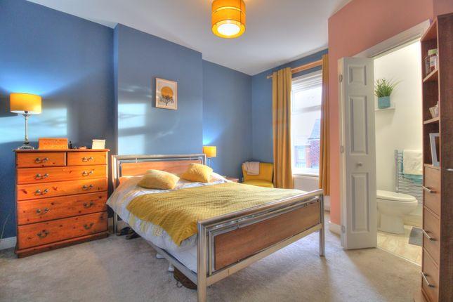 Master Bedroom of Westminster Road, Chorley PR7