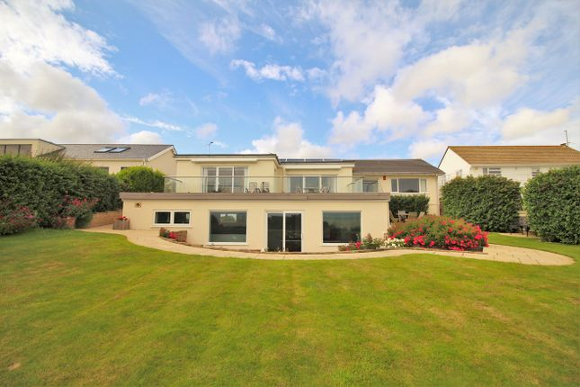 Thumbnail Detached house for sale in South Cliff, Bexhill