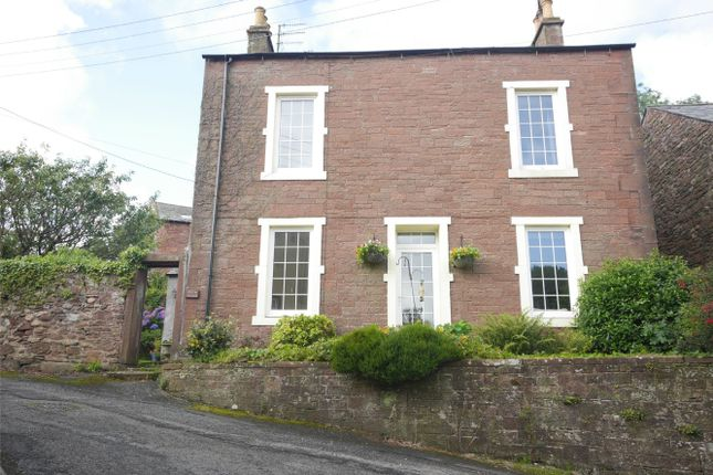 4 bed detached house for sale in Brow House, Morras Road, Beckermet, Cumbria