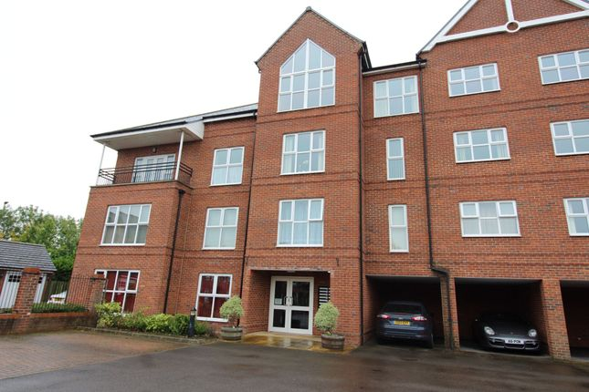 Thumbnail Flat to rent in Roundhaven, Durham