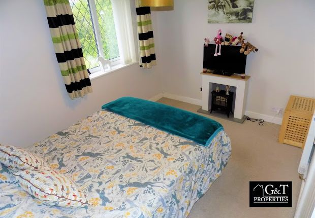 Master Bedroom of Bisell Way, Brierley Hill, Brierley Hill DY5
