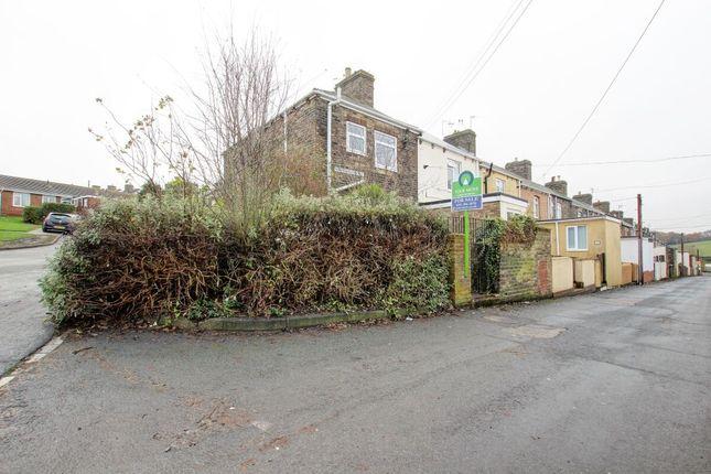 Charlaw Terrace, Sacriston, Durham DH7