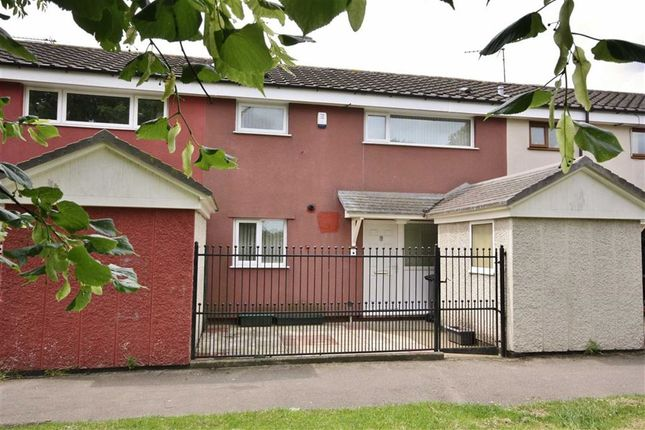 Thumbnail Terraced house to rent in Kinloss Garth, Hull